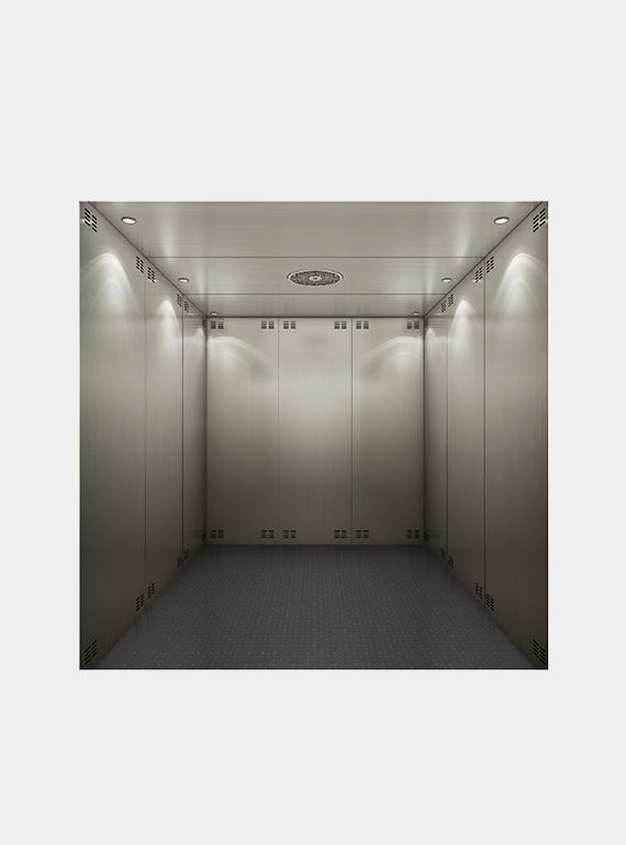青岛载货电梯