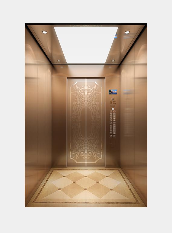 海阳烟台电梯