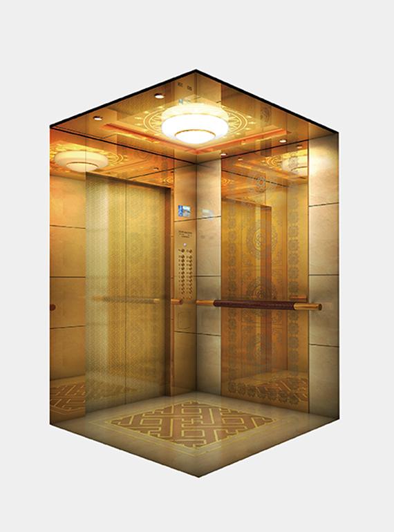 青岛酒店电梯