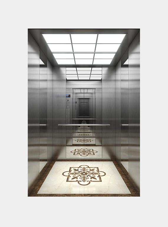 青岛住宅电梯